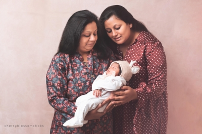 VIVAAN & FAMILY