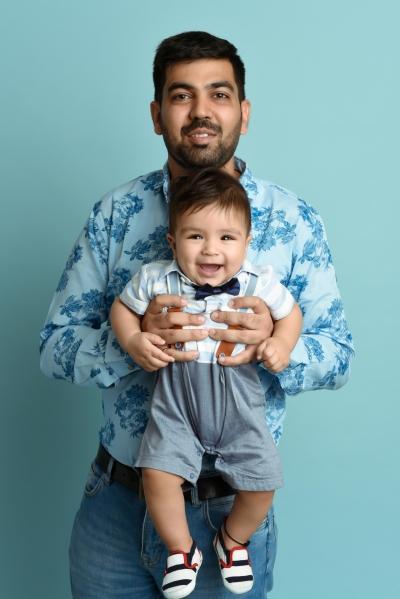 HERO & DADDY
