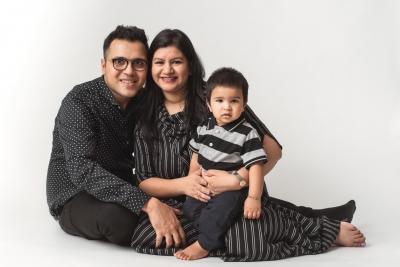 AHAAN & FAMILY