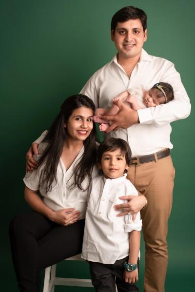AVYA & FAMILY