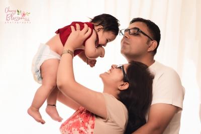 NYRA & FAMILY