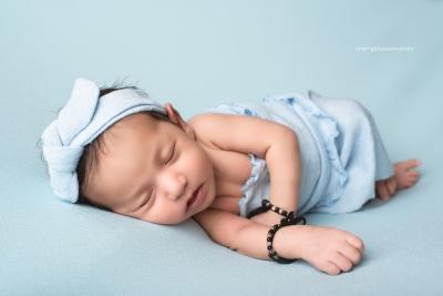 BABY PURVA