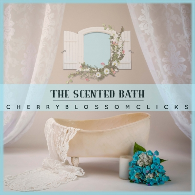 THE SCENTED BATH